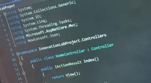Innovation Lab code