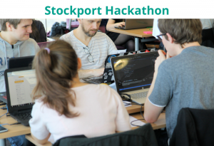 Play Hackathon Video