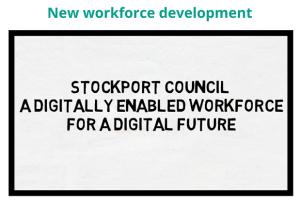 Workforce Development Video Title
