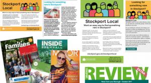 Stockport Local