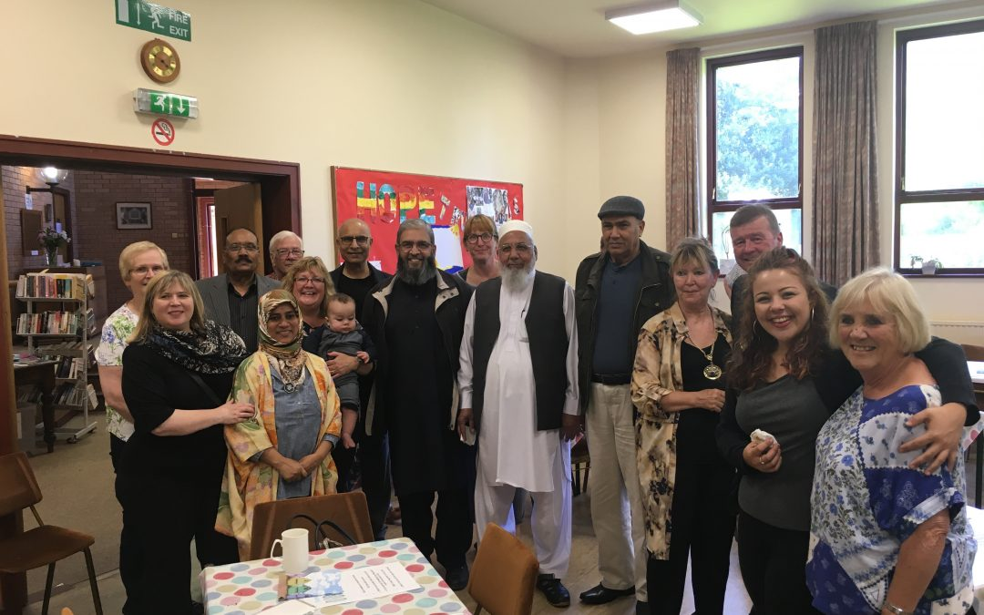 """""""Stockport Local"""" helps people and communities connect"""