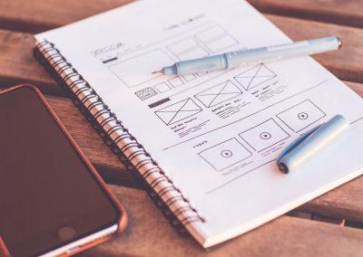UX Designer – Up to 30k