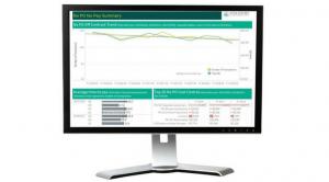 BI Procurement dashboard