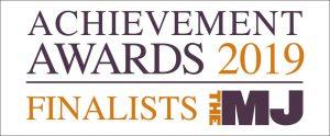 Achievement Awards 2019 - Digital Transformation