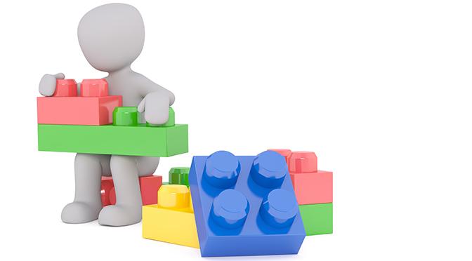 Formbuilder – an agile enabler