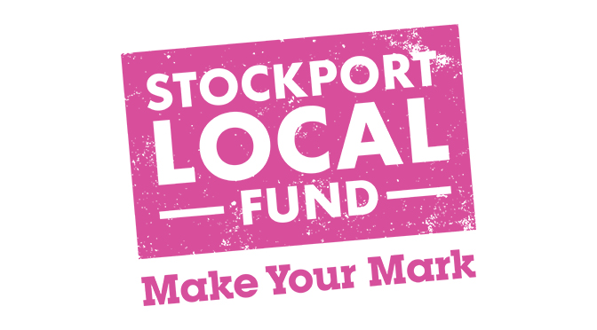 Stockport Local Fund logo