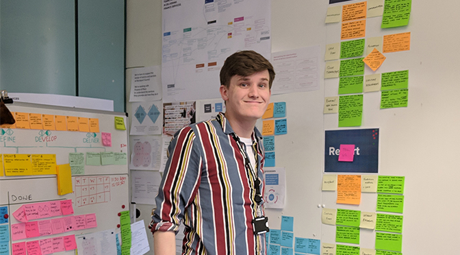 My journey into Service Design in Local Government – Part 1: Learning Points