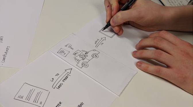 My journey into Service Design in Local Government – Part 2: New Opportunities